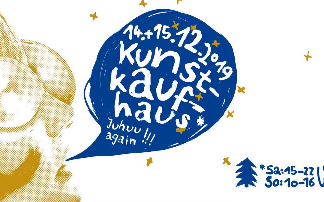 KunstKaufHaus 2019