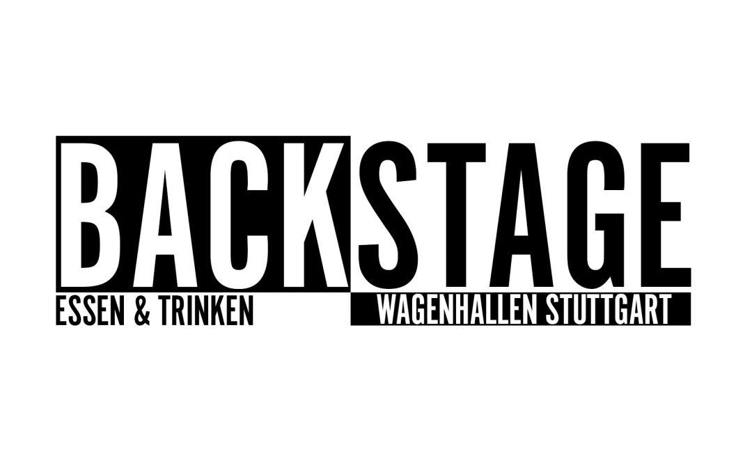 BACKSTAGE – Essen & Trinken im Kleinen Raum