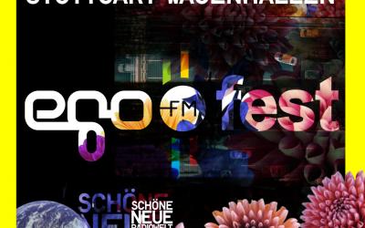 Endlich bekommt auch Stuttgart ein eigenes egoFM fest!